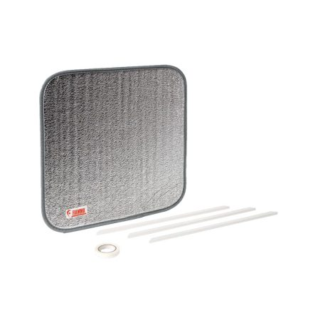 Thermo vent 40x40