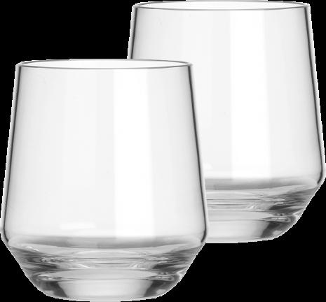 Dricksglas Savoy 2-p