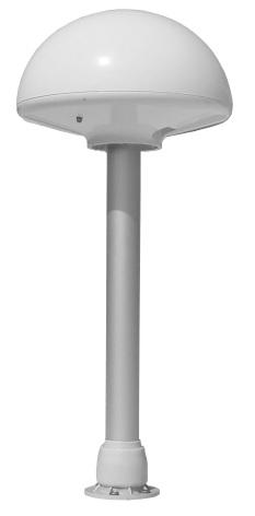 Tertec Mobil antenn