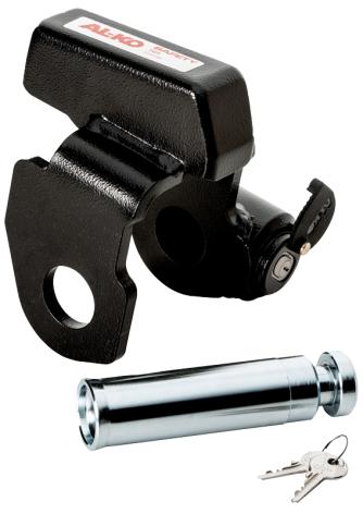 AL-KO Safety Premium Svart 3004