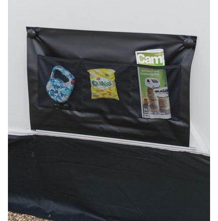 Prylficka/Däckskydd Limpet