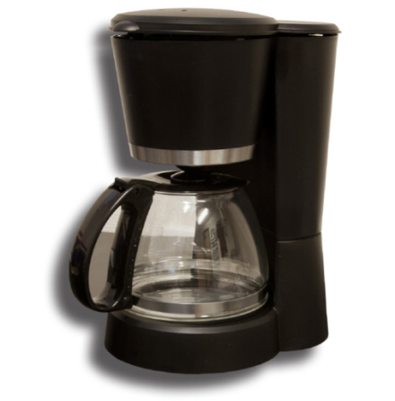 Kaffebryggare 230V, 550W