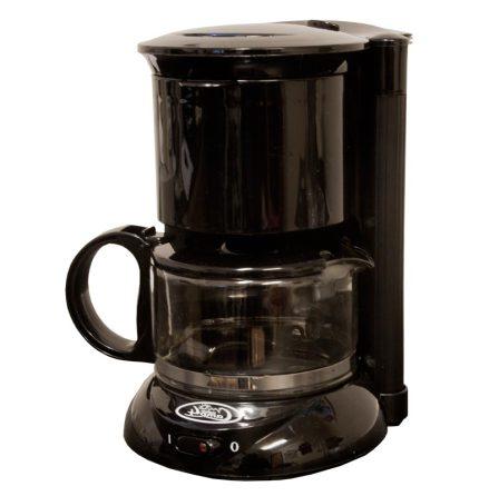 Kaffebryggare 12V, 170W