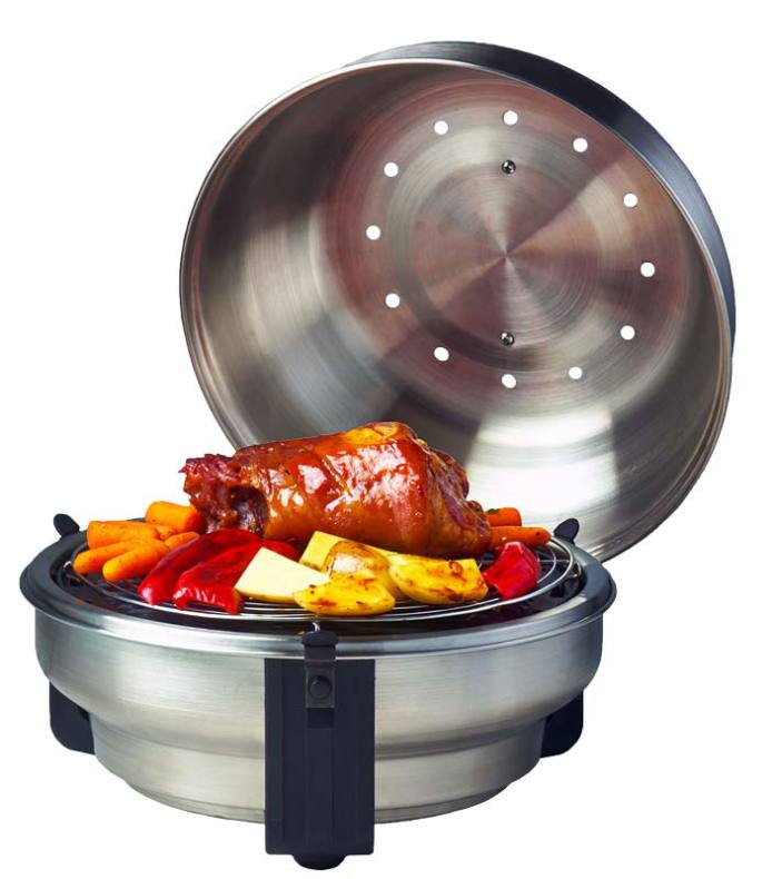 SAfire BBQ holidayfritid