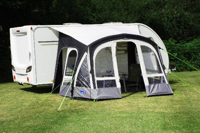 Soltak Fiesta Air Pro     Campingtillbehör4U.se