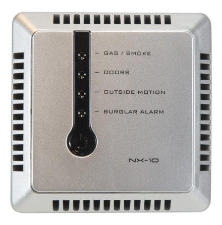 Larm NX-10 Grundpaket
