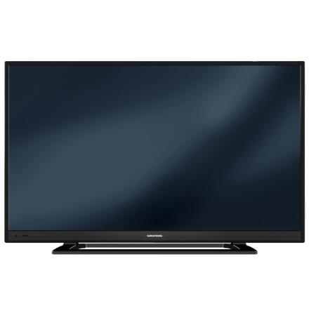 LED-TV, Grundig