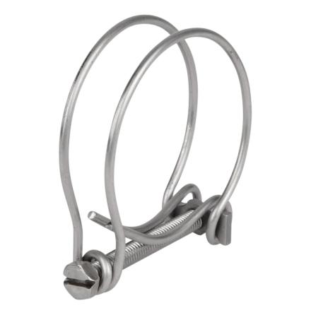 Slangklämma Metall Wire
