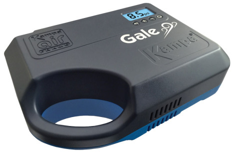 12V pump Kampa Gale