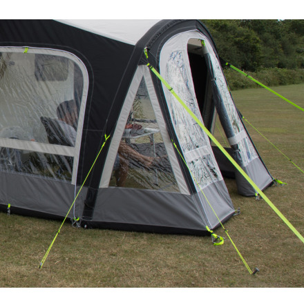Kampa Tie-Down-Kit Green