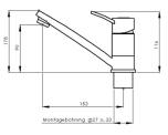 Blandare Reich+ Concept E (stl L)