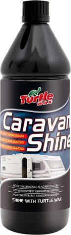 Turtle Caravan Shine Tvätt