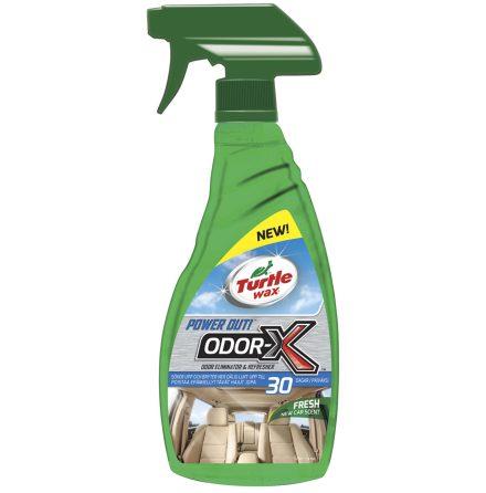 Turtle Odor-X, 500 ml