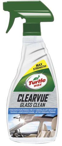 Turtle Extrem Glastvätt, 500 ml