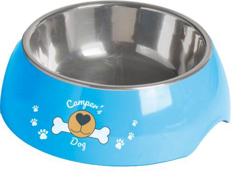 Camp Dog Hungry