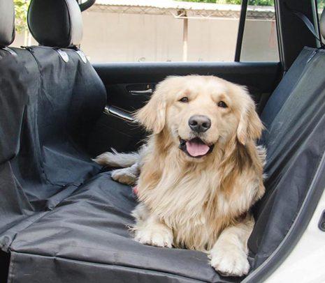Skyddsöverdrag Bilsäte