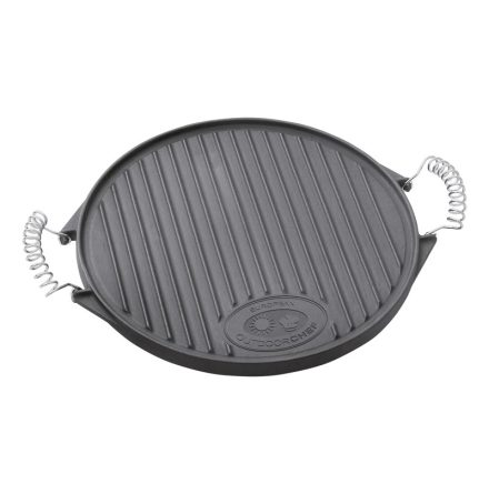 Outdoor Chef Grillplatta Ø:33 cm