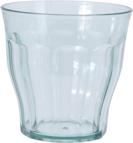 Plastglas 300 ML Recycle glass look