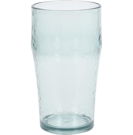 Plastglas 530 ML Recycle glass look
