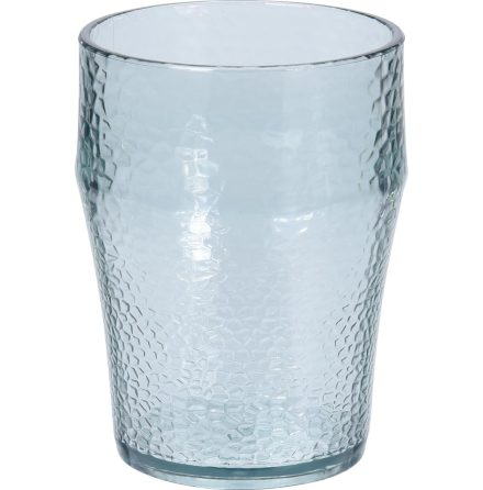 Plastglas 400 ML Recycle glass look