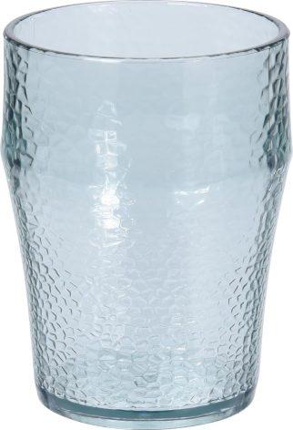 Plastglas 400 ML Recycle glass look