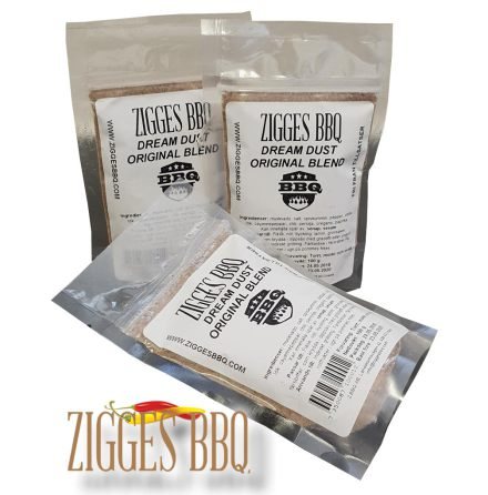 ZIGGES Dream Dust Original Blend