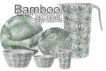 Bambuset Jaya Leaves