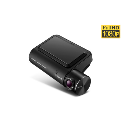 Alpine Advanced ADAS Dash Cam Pro