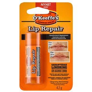 O Keeffes Lip Repair Läppbalsam 4,2g