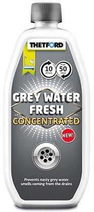 Grey Water fresh Konc 12 x 0,75L låda